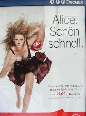 alice ads