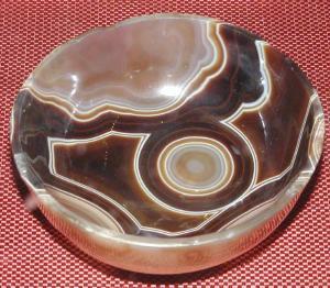 sardonyx bowl
