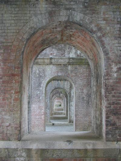 nanzenji aqueduct