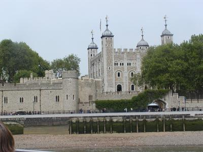 tower, london